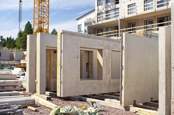 Construction Trends that will Motive the Growth of Prefabrication