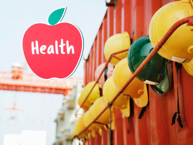 Why the Health and Safety are important on Construction Sites