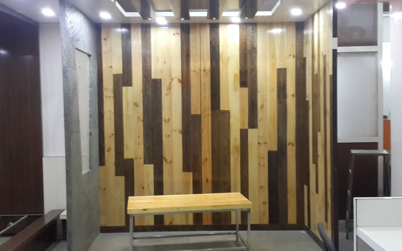 Wooden Office Partition Walls Fast Amp Trendy Cubicle