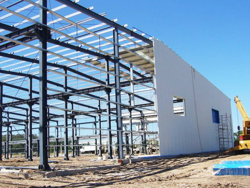 Why Pre Engineered Buildings considered Better? - Pronto Panels